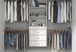 Closet Organizers - The Home Dep