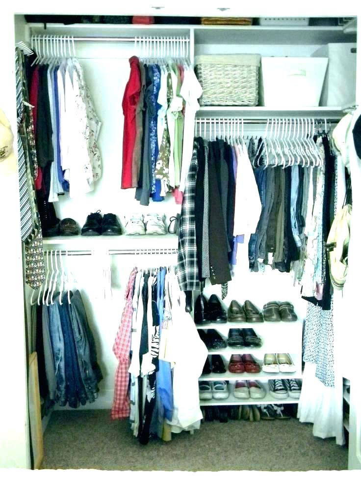 Best Bedroom Storage Ideas For Small Spaces Modern Clothing .