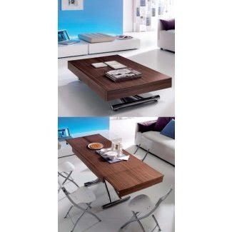 50+ Incredible Adjustable Height Coffee Table Converts To Dining .
