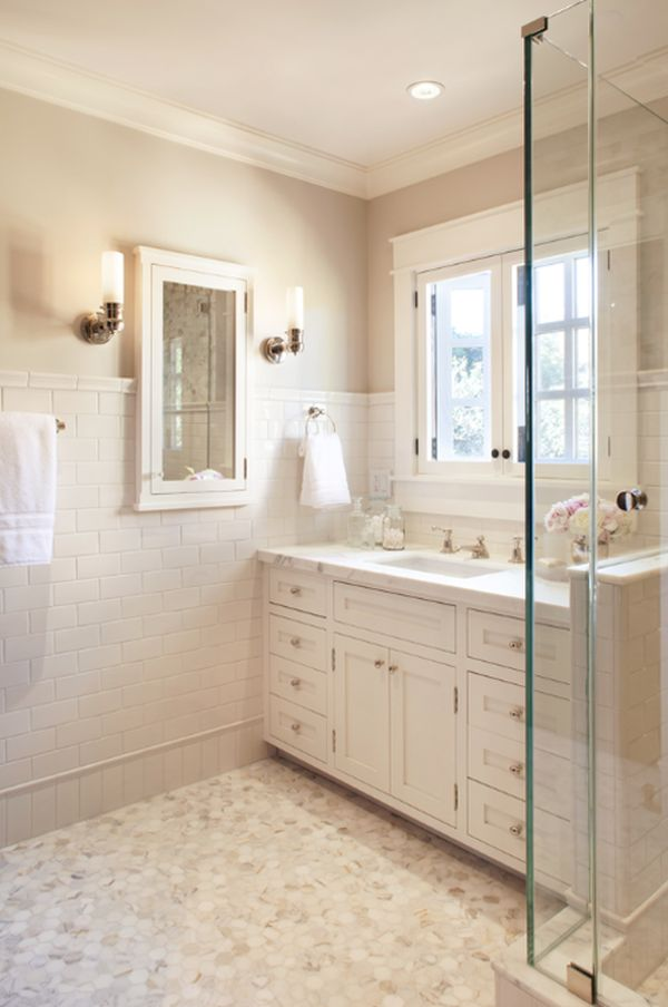 30 Bathroom Color Schemes You Never Knew You Want