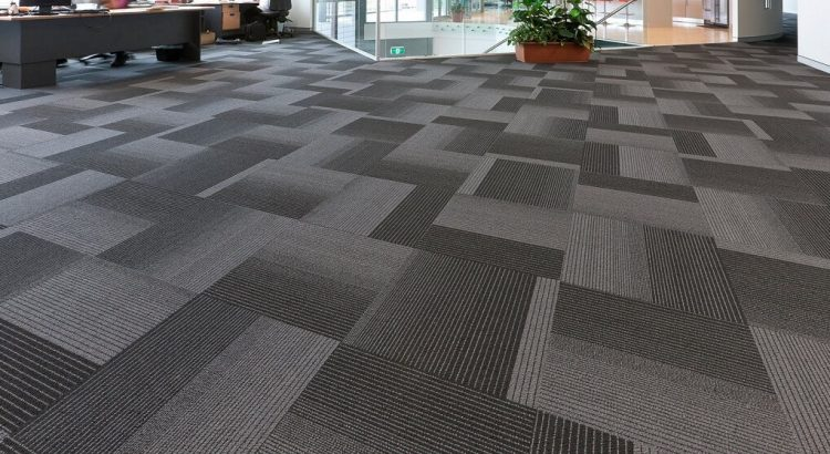 Why getting commercial carpet tiles is a smart decisio