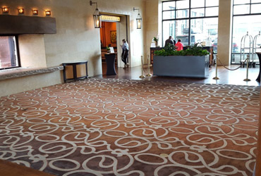 Commercial Carpet and Installation – Coventry Floori