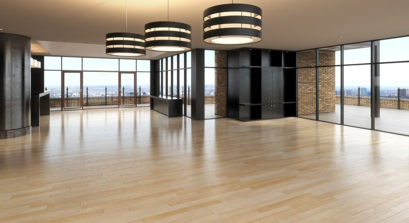 The Best Commercial Flooring Options: Weighing Out Your Choices .