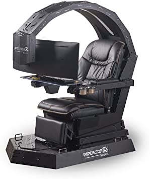 Amazon.com: IWR1 IMPERATORWORKS Brand Gaming chair, Computer chair .