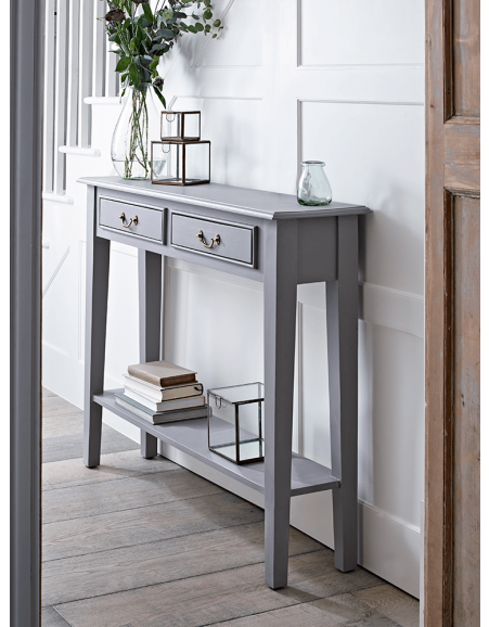 Console Tables, Small & Narrow Hallway Console Tables with Storage .