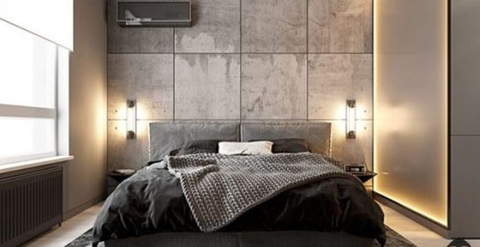 Contemporary Bedroom Ideas: 24+ Sophisticated Decor That'll Stun Y