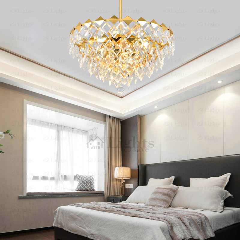 Antique Crystal Light Fixtures Contemporary Chandeliers For Living .