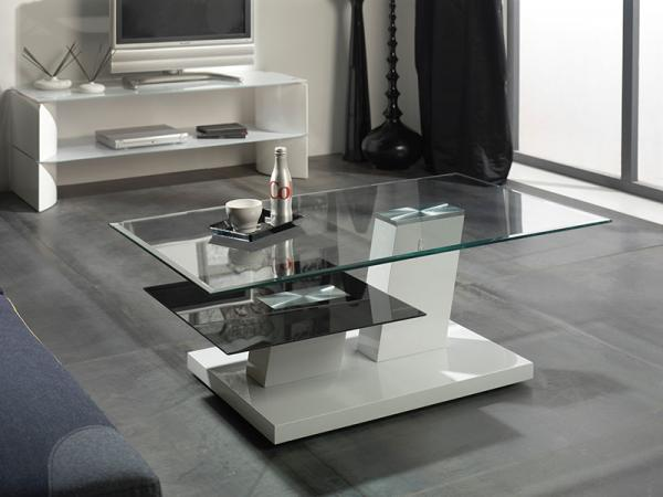 Modern Glass Coffee Tables | Trendy Products's Bl