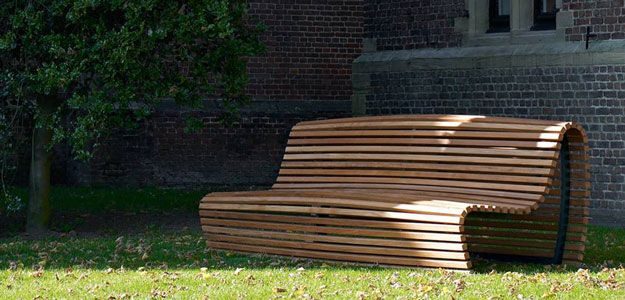 Contemporary Outdoor Furniture: Not Grandma's Wicker | Wooden .