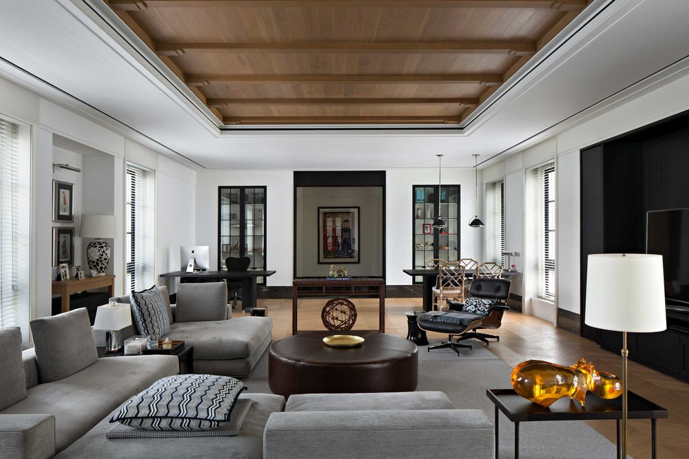 Contemporary Colonial — Design Antholo