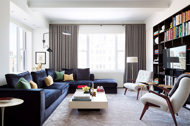Contemporary Design Style And The Essentials To Master It | Décor A