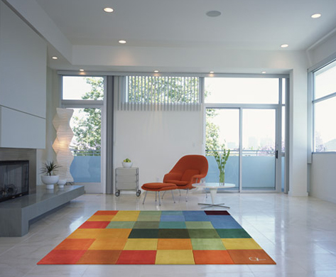 Modern Contemporary Rugs by Ariana Rugs - the rug designs you've .