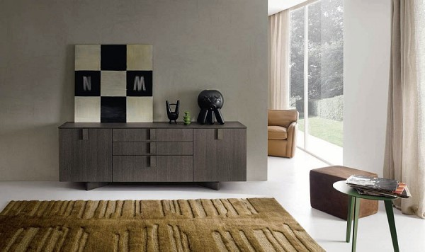 Contemporary sideboards and commodes | Interior Design Ideas .
