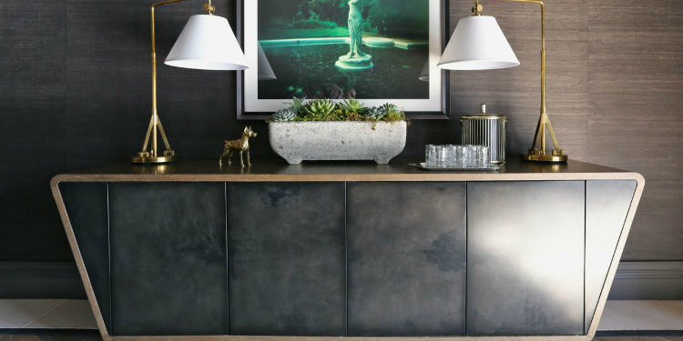 20 Contemporary Sideboards For A Stylish Ho
