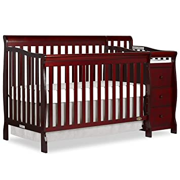 Convertible Baby Cribs With Changing Table