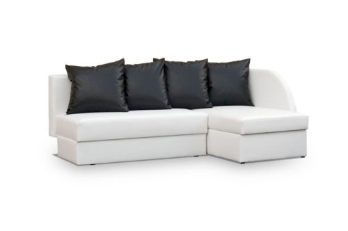 Importance and advantages of real leather corner sofa London .