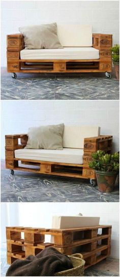 Couch Bed Ideas