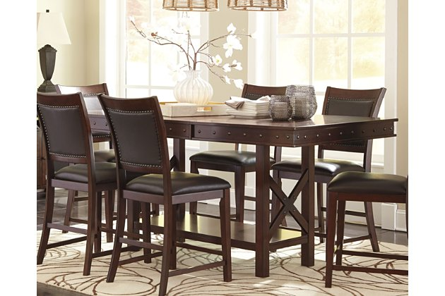 Collenburg Counter Height Dining Room Extension Table | Ashley .