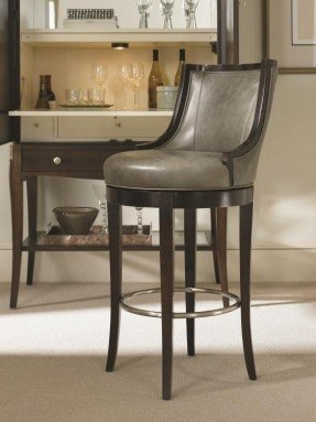 Counter Height Swivel Bar Stools With Arms
