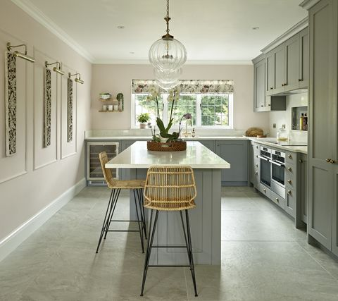 7 Ways To Create A Country Kitchen Fit For 20