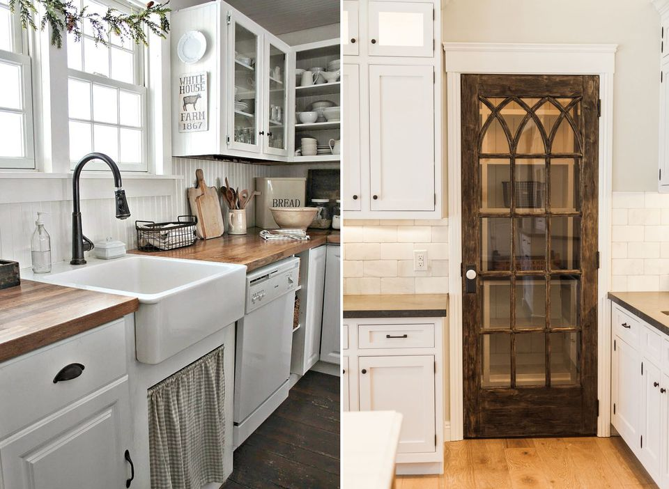 11 Gorgeous Country Kitchens for Your Decorating Inspirati