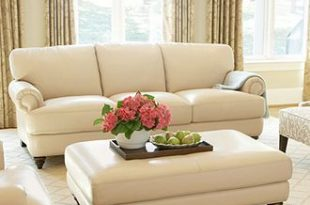 This is the first leather couch I have liked in a while | Living .