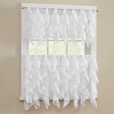 Buy Valances Online at Overstock | Our Best Window Treatments Dea