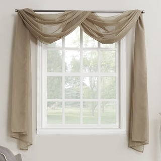 Buy Scarf Valances Online at Overstock | Our Best Window .