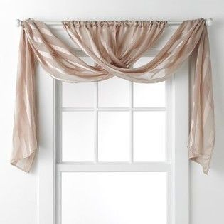11 Fabulous Valance Designs and Tutorials | Diy curtains, Curtains .