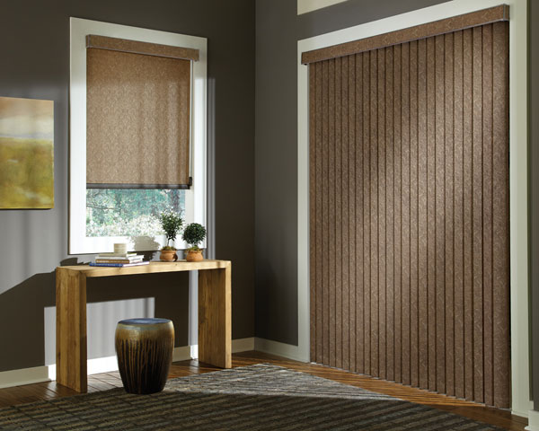 Vertical Blinds Fife WA | French Door Curtains Fife | Sliding .
