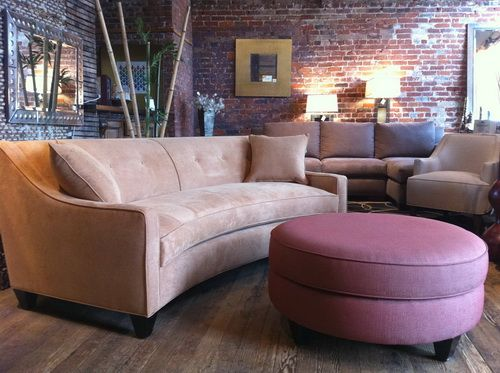 curved sofas for small space Curved Sofas Option | Sofas for small .