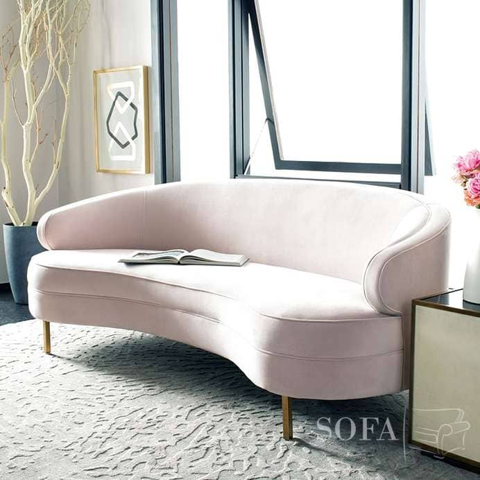 Best Curved Sofa Reviews 2020 | The Ultimate In Comfo