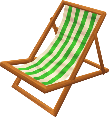 Deck Chair PNG Free Download   PNG Ma