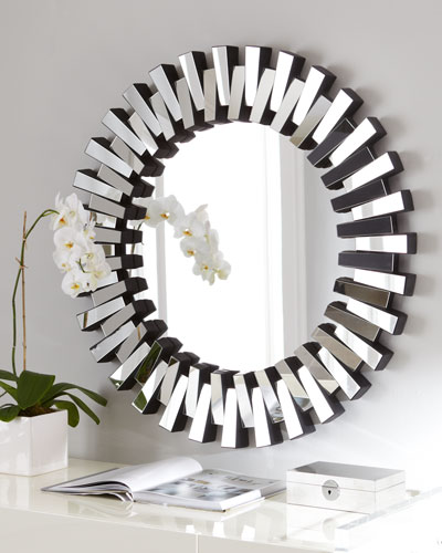 Decorative Wall Mirrors & Floor Mirrors at Horch