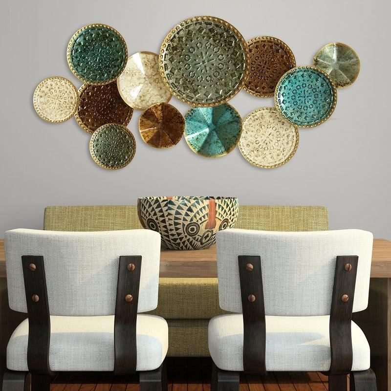 50+ Decorative Plates For Kitchen Wall You'll Love in 2020 .
