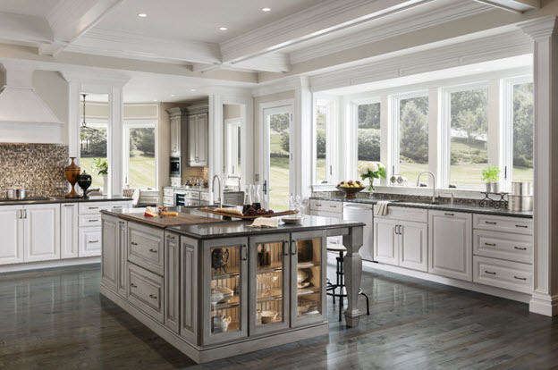 What Makes a GREAT Kitchen Designer? - Teknika Kitchens and Bat