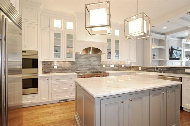 Designer Kitchens For Sale in Roscoe Village – Preview Chica