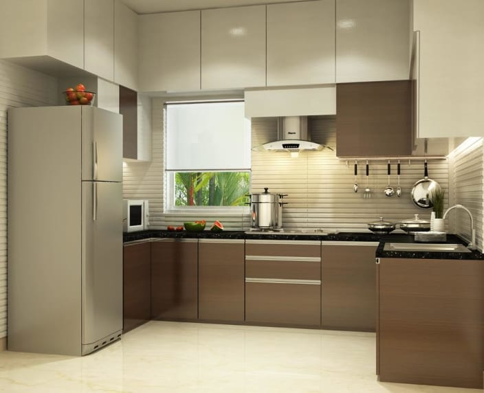 Designer Kitchens for wonderful Kitchen Curtain Ideas – Home Arr