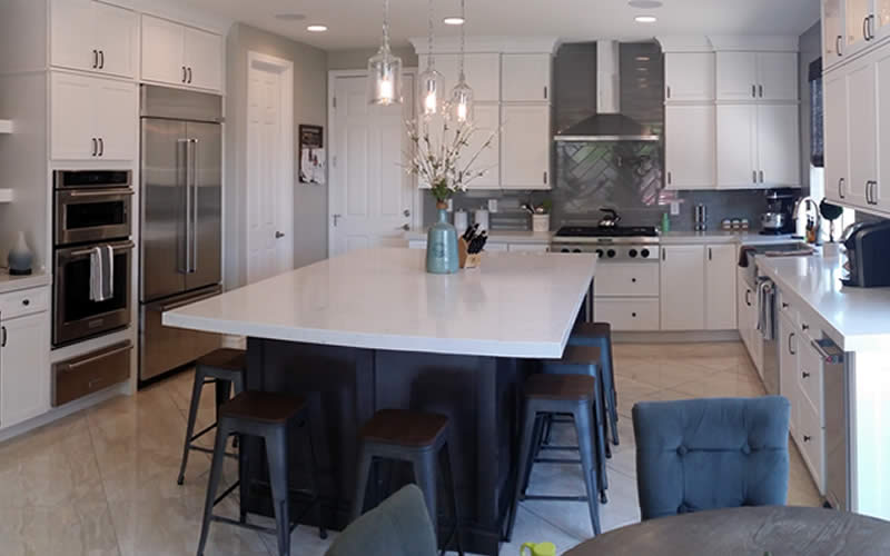 Designer Kitchens & Baths Las Vegas | Kitchen Remodeling .