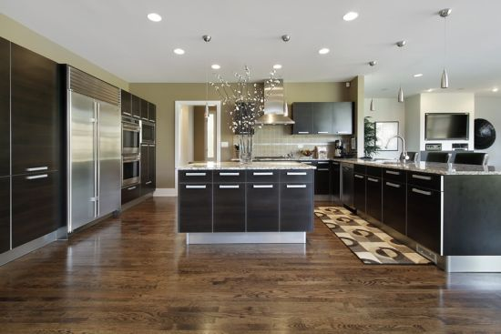 35 Exquisite Luxury Kitchens Designs | Ultimate Home Ide