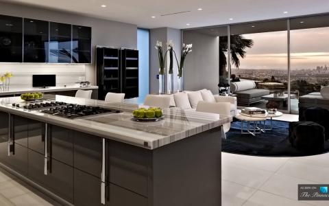 Designing The Luxury Kitchen of Tomorrow Today | The WealthAdvis