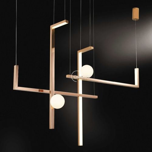 Lucretia Lighting | Tailored Designer Lighting Solutions Affinity .