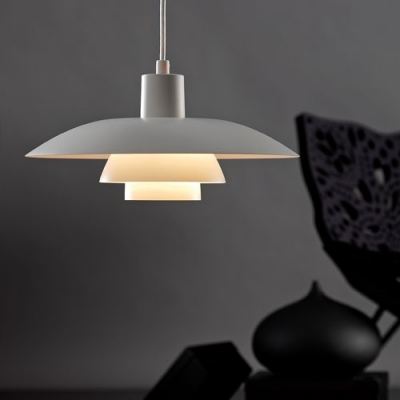 UFO Shape Modern Designer Lighting Novelty Mini Pendant .