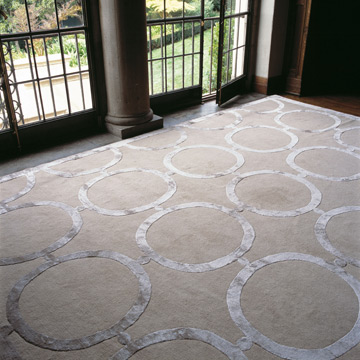 DESIGNER RUGS AND CARPETS