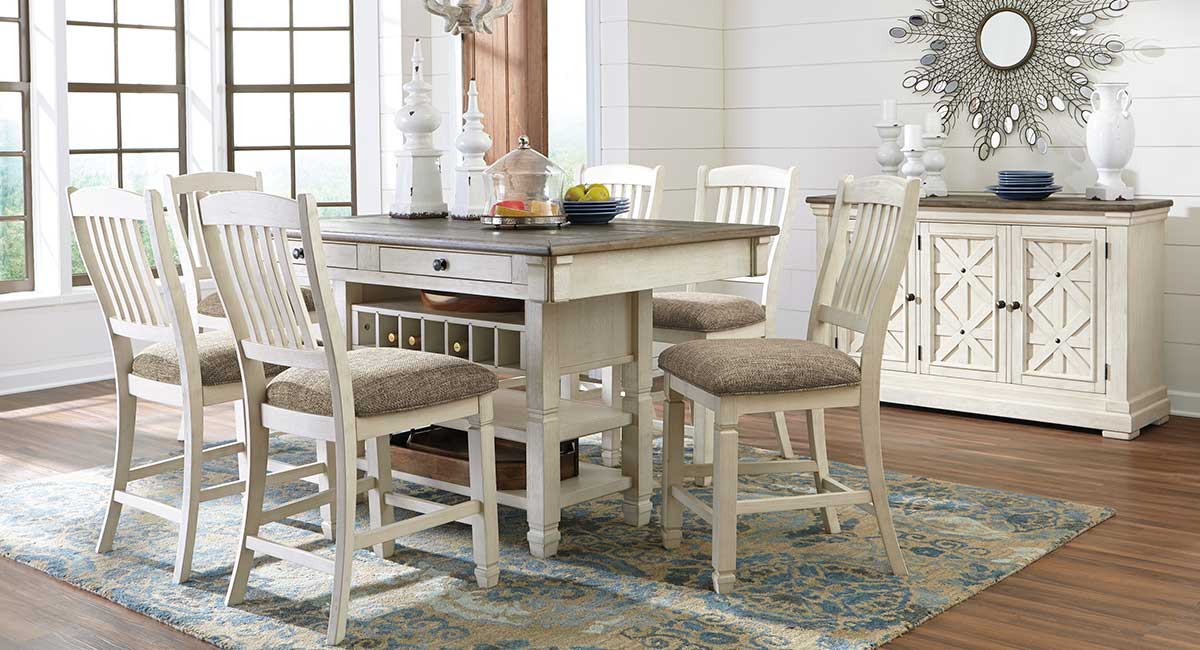Affordable Dining Room Tables and Dinette Sets For Sa