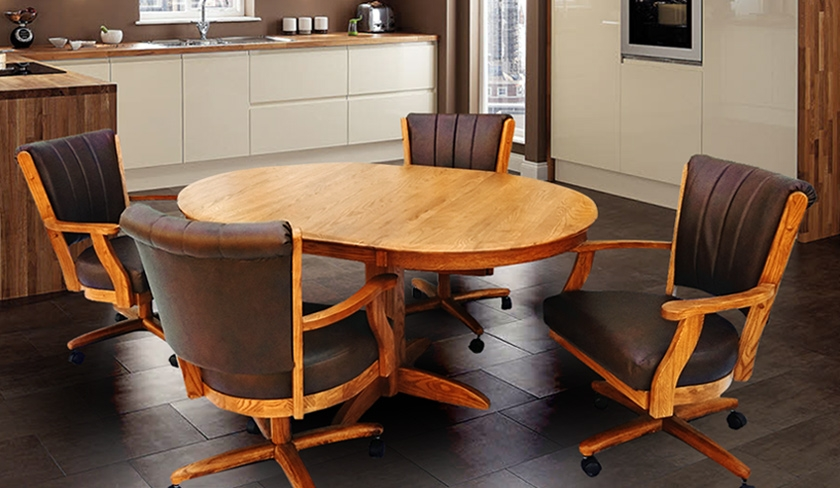 Dinette Sets: Contemporary Dinettes, Dinette Tables & Chairs .