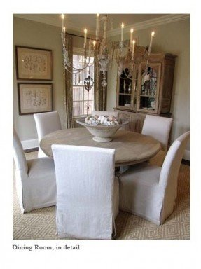 Modern Dining Chair Covers - Ideas on Fot
