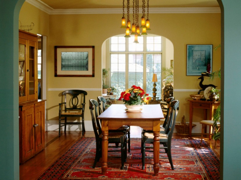 Dining Room Design For Small Space | 2020 Ide