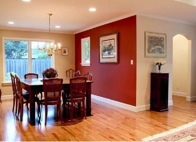 Dining Room Color Ideas For A Small Dining Room