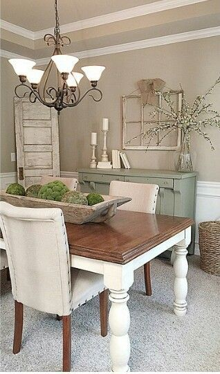 Do you know how to decorate your dining room like an expert in .